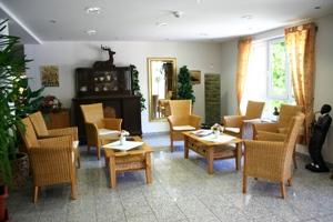 Alten- und Pflegeheim Haus Waldblick in Spechbach